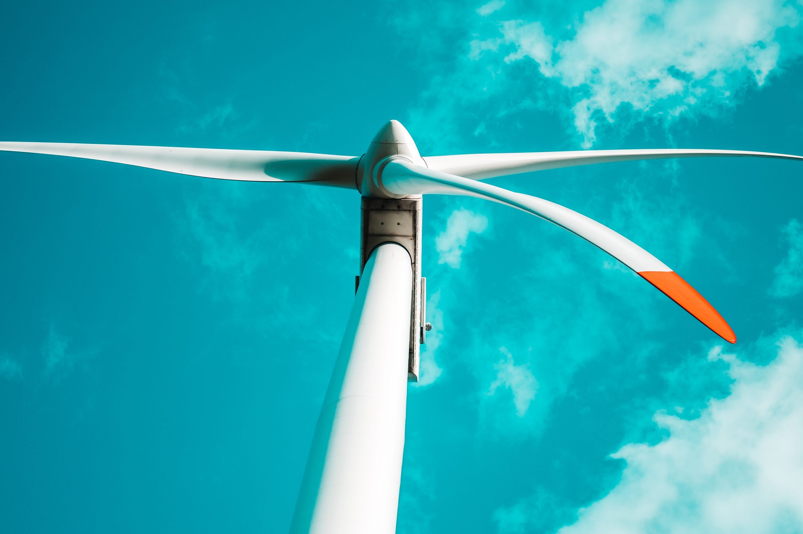 Supply chain management for wind engine production
